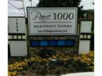 Parc 1000 - Townhome
