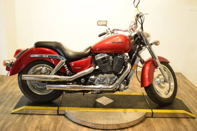 2004 Honda Shadow Sabre Cruiser Motorcycles Wauconda, IL