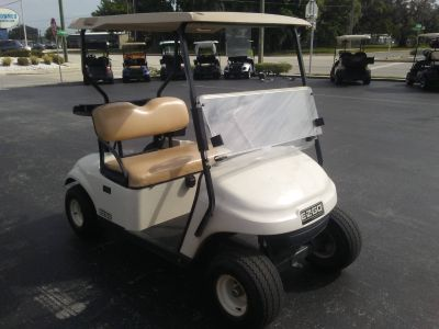 2015 E-Z-Go TXT Electric Golf carts Lakeland, FL