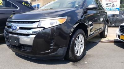 2011 Ford Edge SE (Black)