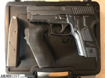 For Sale: P229 9mm with preban
