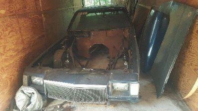 79 Buick Regal