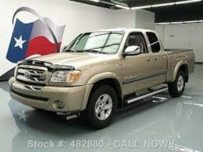 2006 Toyota Tundra SR5 (Brown Or Taupe)