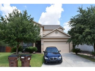 4 Bed 3 Bath Preforeclosure Property in San Antonio, TX 78260 - Silverado Way