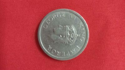 Old indian coin sell