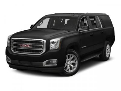 2015 GMC Yukon XL Denali (White Diamond Pearl)