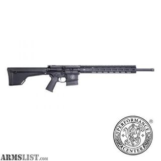 For Sale: Smith&Wesson MP 10 6.5 Creedmoor