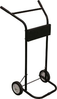 Find NEW 85 LB. OUTBOARD BOAT MOTOR STAND-CARRIER CART DOLLY (OMC-85) motorcycle in West Bend, Wisconsin, US, for US $63.58