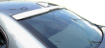 Sell BMW 5-Series (E90) 2004-2009 Rear Factory Style Roof Spoiler Primer motorcycle in Grand Prairie, Texas, US, for US $71.50