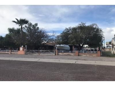 4 Bed 2 Bath Preforeclosure Property in Coolidge, AZ 85128 - W Seagoe Ave