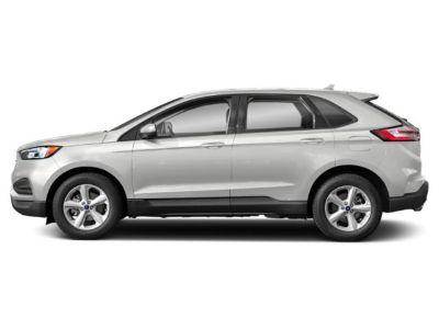 2019 Ford Edge SEL FWD (Oxford White)