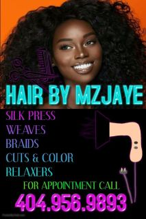 SALON RELAXER SPECIALS !! NEW CLIENTS