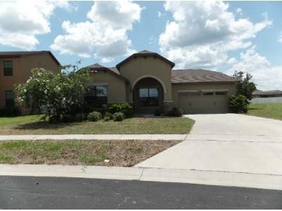 4 Bed 3 Bath Foreclosure Property in Kissimmee, FL 34746 - Orange Haven Way