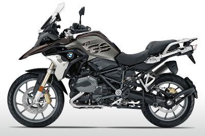 2018 BMW R 1200 GS Dual Purpose Motorcycles Tucson, AZ