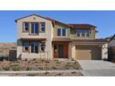 New Construction at 25108 Aspen Falls Drive, by Pardee Homes