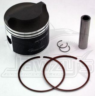 Find Wiseco Piston Kit 3.520 in OMC/Johnson/Evinrude 150 HP V6 1978-1991 motorcycle in Hinckley, Ohio, United States, for US $56.82