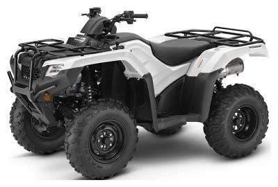 2019 Honda FourTrax Rancher 4x4 DCT IRS EPS Utility ATVs Berkeley Springs, WV
