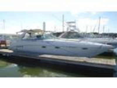 2005 Chaparral 35 Signature
