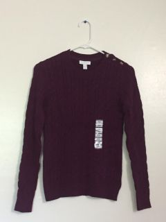 Sweater for office