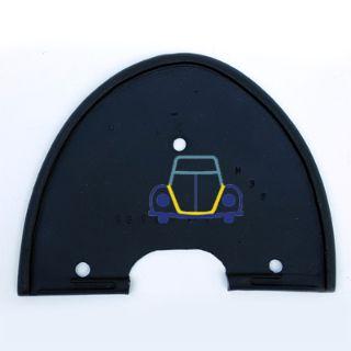 Bug License Plate Light Housing Seal, 58/63