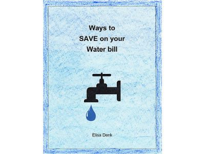 "FREE! ""WAYS TO SAVE ON YOUR WATER ..."