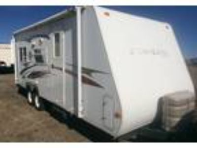 2008 Forest River Surveyor Travel Trailer in Fort Collins, CO