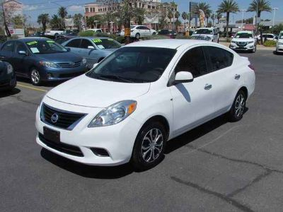 Used 2013 Nissan Versa for sale