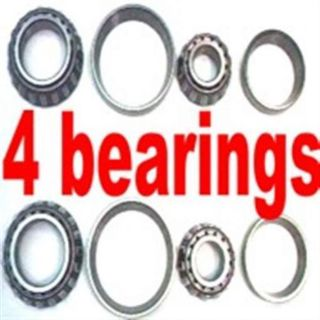 Buy Front Bearings for Cadillac 1961 1962 1963 1964 1965 motorcycle in Duluth, Minnesota, United States