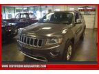 $18988.00 2014 JEEP Grand Cherokee with 76001 miles!