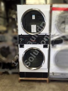 Speed Queen Electric Dryer STT30EBCF5G2W01 Floor model