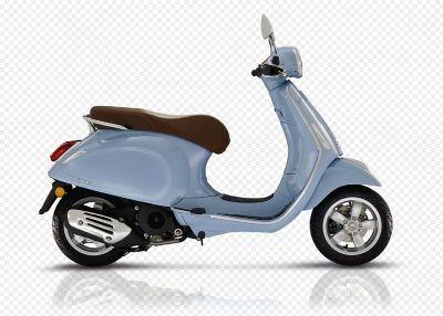 2018 Vespa Primavera 150 Scooter Pelham, AL