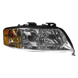 Buy Audi A6 1998-2001 Headlight Head Lamp Halogen RH Right NEW motorcycle in Gardner, Kansas, US, for US $224.90
