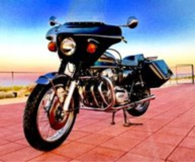 1975 Honda CB 750 beautifully restored super reliable lots of extras $5000