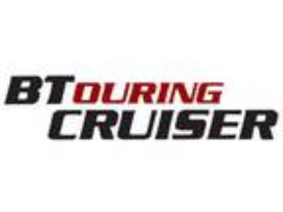 2018 Gulf Stream B TOURING CRUISER 5245 FULL WALL SLIDE