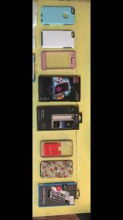 IPhone 6s Plus case Package deal