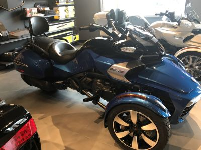 2018 Can-Am Spyder F3-T Trikes Motorcycles Grantville, PA