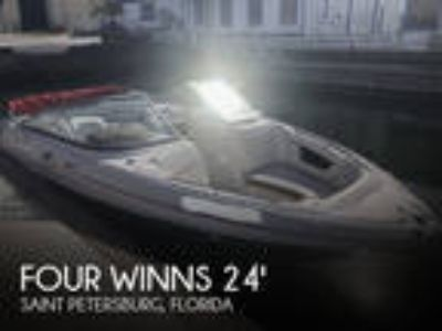 Four Winns - 24