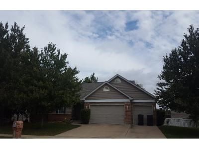 3 Bed 2.0 Bath Preforeclosure Property in Saint Charles, MO 63303 - Spring Park Dr
