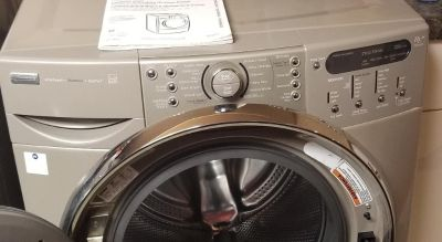 Last Chance! Non-working Kenmore Elite HE5t Washer Washing Machine