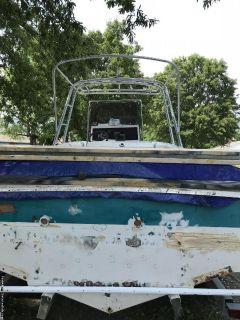 Fiberglass & Gelcoat Boat Repairs