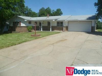 3 Bed 2 Bath Foreclosure Property in Omaha, NE 68152 - Mary St
