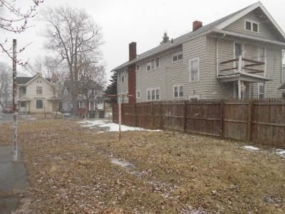 Foreclosure Property in Toledo, OH 43605 - Saint Louis St