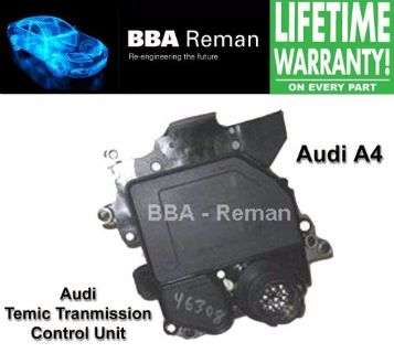 Find Audi A4 Temic Transmission Control Module Repair Service TCM CVT motorcycle in Taunton, Massachusetts, United States