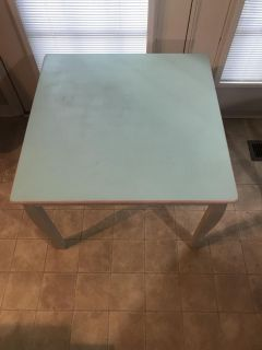 Child size table or side table