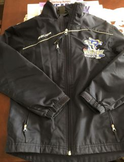 EEUC Whitby wildcats track suit
