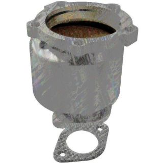 Buy Direct Fit California Stainless Catalytic Converter 02-03 Hyundai XG350 fr 3.5L motorcycle in Lansing, Michigan, United States, for US $196.87