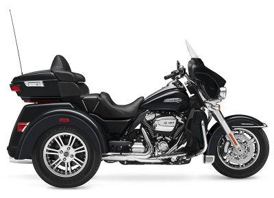 2018 Harley-Davidson Tri Glide Ultra 3 Wheel Motorcycle Middletown, NJ