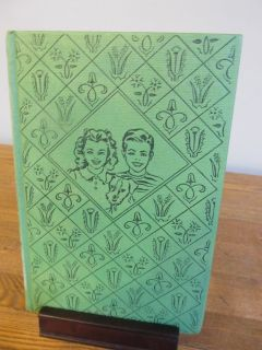 Reduced~Bobbsey Twins~On an Airplane Trip by Laura Lee Hope..Vintage
