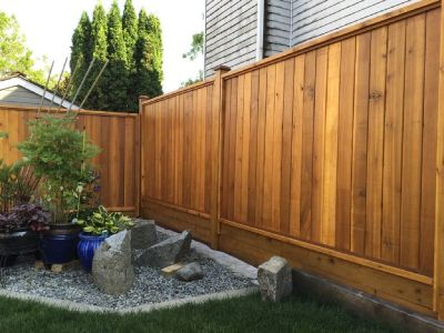 ★★★★★  Custom Fence & Gate - Install or Repair - General Contractor
