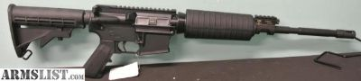 For Sale: Adams Arms Agency AR15 Gas Piston Rifle